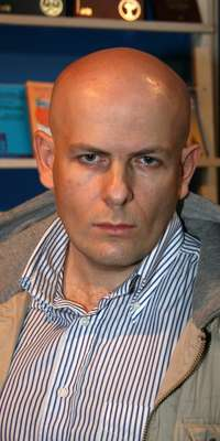 Oles Buzina, Ukrainian journalist, dies at age 45