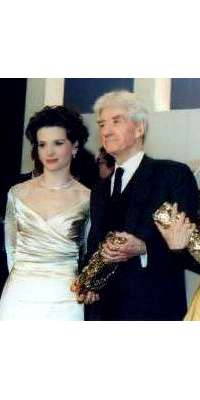 Alain Resnais, French film director (Night and Fog, dies at age 91