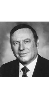 Alan J. Dixon, American politician, dies at age 86