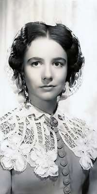 Alicia Rhett, American actress (Gone with the Wind) and portrait painter., dies at age 98