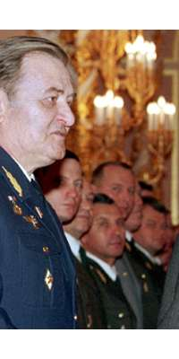 Anatoly Kornukov, Soviet-born Russian military officer, dies at age 72