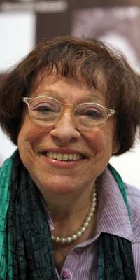 Anne Cuneo, Swiss author and film director., dies at age 78