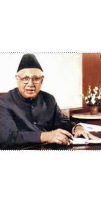 B. S. Abdur Rahman, Indian business executive and philanthropist (B. S. Abdur Rahman University)., dies at age 87