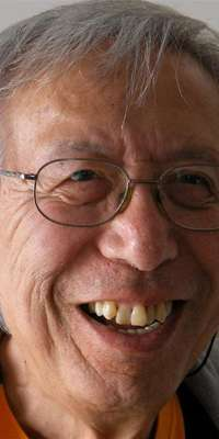 Bennet Wong, Canadian psychiatrist., dies at age 83