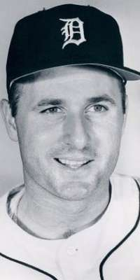 Bill Monbouquette, American baseball player (Boston Red Sox)., dies at age 78