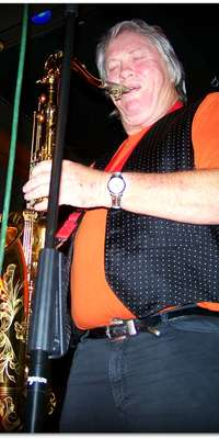 Bobby Keys, American saxophonist (The Rolling Stones), dies at age 70