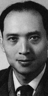 Chen Liting, Chinese playwright and film director., dies at age 103