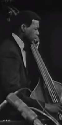 Chris White, American jazz bassist., dies at age 78