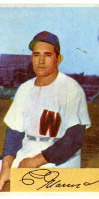 Connie Marrero, Cuban baseball player (Washington Senators), dies at age 102
