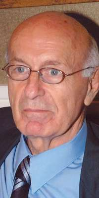 Dimitrios Trichopoulos, Greek-born American epidemiologist and oncologist, dies at age 76