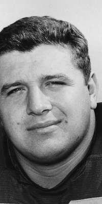 Don Chuy, American football player (Los Angeles Rams, dies at age 72