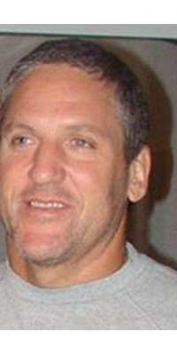 Eduardo Laborde, Argentine rugby union player (national team), dies at age 47