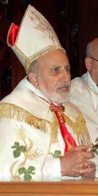 Emmanuel III Delly, Iraqi Chaldean Catholic hierarch, dies at age 86