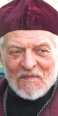 Gleb Yakunin, Russian priest and Soviet dissident., dies at age 80
