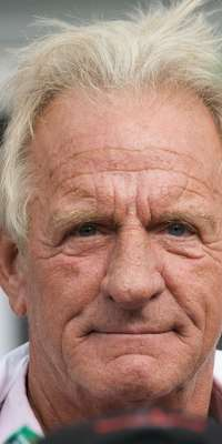 John Button, British racing driver, dies at age 70