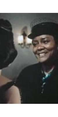 Juanita Moore, American actress (Imitation of Life)., dies at age 99