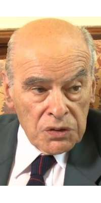 Julio Silva Solar, Chilean lawyer and politician, dies at age 88