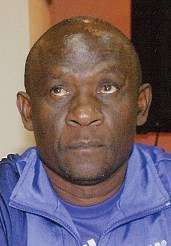 Kaiser Kalambo, Zambian football player and coach, dies at age 60