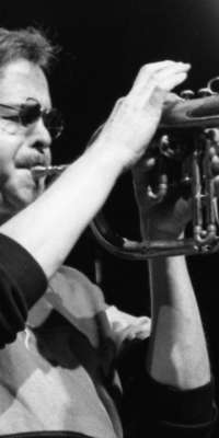 Kenny Wheeler, Canadian jazz trumpeter., dies at age 84