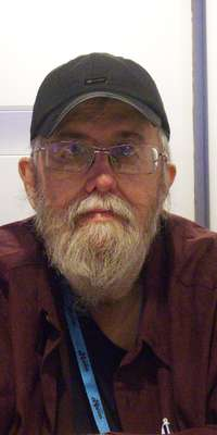 Lucius Shepard, American science fiction author., dies at age 70