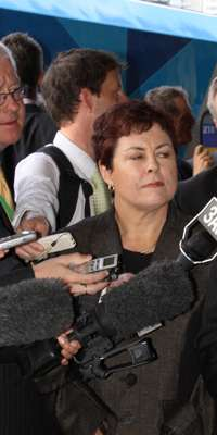 Lynne Kosky, Australian politician, dies at age 56