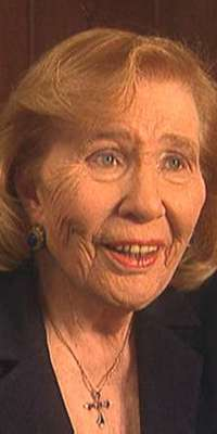 Marcella Leach, American victim's rights activist., dies at age 89