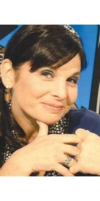 Mariana Briski, Argentine actress, dies at age 48