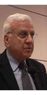 Naseer Aruri, Palestinian scholar and human rights activist, dies at age 81