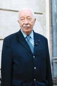 Philippe Boiry, French pretender to the throne of the Kingdom of Araucania and Patagonia., dies at age 86