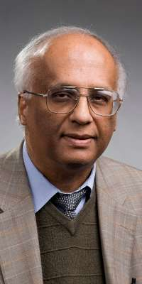 Rajendran Raja, Indian-born American physicist., dies at age 65