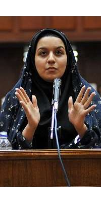 Reyhaneh Jabbari, Iranian convicted murderer, dies at age 26