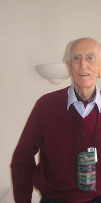 Richard Percival Lister, English author, dies at age 99