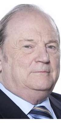 Richard Thorp, English actor (Emmerdale)., dies at age 81