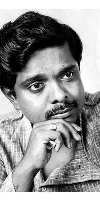 Sadashiv Amrapurkar, Indian actor (Ardh Satya, dies at age 64