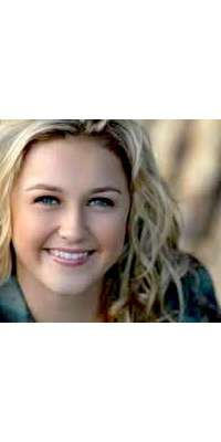 Skye McCole Bartusiak, American actress (The Patriot, dies at age 21