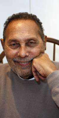 Stuart Hall, Jamaican-born British cultural theorist., dies at age 82