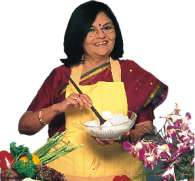 Tarla Dalal, Indian food writer and chef, dies at age 77