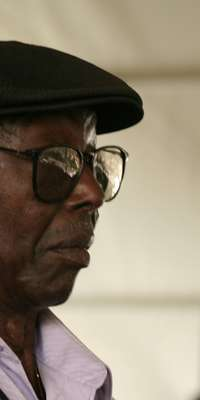 Texas Johnny Brown, American blues musician and songwriter., dies at age 85