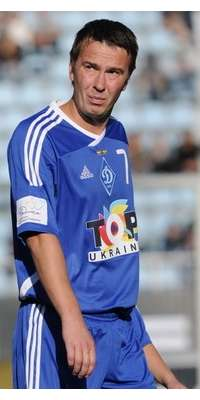 Valyantsin Byalkevich, Belarusian football player and coach, dies at age 41