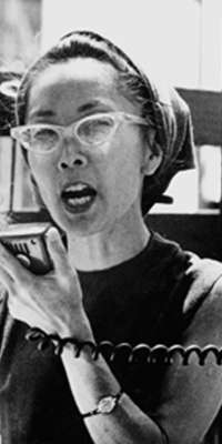 Yuri Kochiyama, American internment camp detainee and civil rights activist., dies at age 93