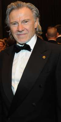 Harvey Keitel, Actor, producer, alive at age 76