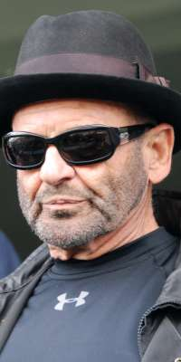 Joe Pesci, Actor, comedian, singer, musician, alive at age 72