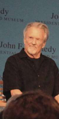 Kris Kristofferson, Singer, songwriter, musician, actor, alive at age 79