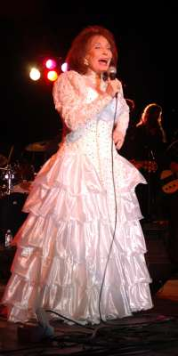 Loretta Lynn, Singer-songwriter, author, alive at age 83