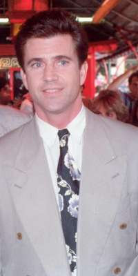 Mel Gibson, Actor, filmmaker, alive at age 59