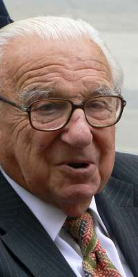 Sir Nicholas Winton, British humanitarian, dies at age 106