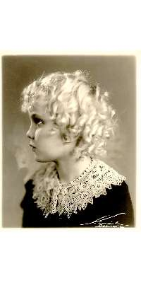 Jean Darling, American silent film actress (Our Gang film series)., dies at age 93