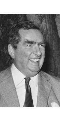 Denis Healey, British politician, dies at age 98