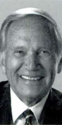 Don Edwards, American politician., dies at age 100