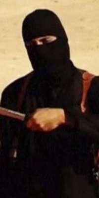 Jihadi John, British member of Islamic State, dies at age 27